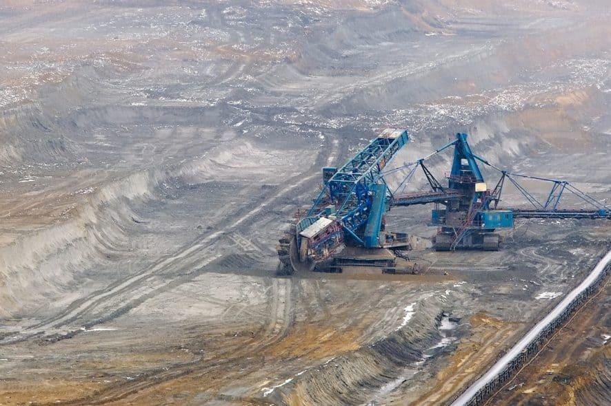 Fler och fler banker minskar nu sina investeringar i kol. Foto: Pixabay
