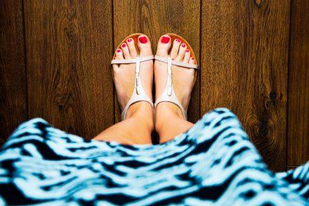 I 90% av all lädergarvning används den giftiga kemikalien krom, ett ämne som är farligt både för de som jobbar med garvningen och för miljön.  Foto: Pixabay